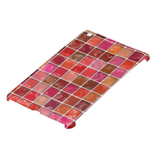Got Makeup? - Lipstick box iPad Mini Cover