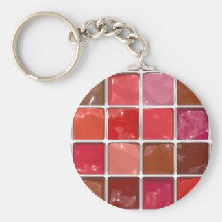 Got Makeup? - Lipstick box Keychain