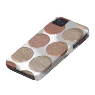 Got Makeup? - Pressed Powder foundation palette iPhone 4 Covers