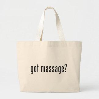 Got Massage Massage Therapists Bag