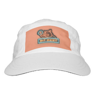 Got meat ? hat
