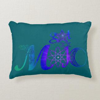 Got Mojo Decorative Cushion