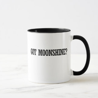 Got Moonshine Mug