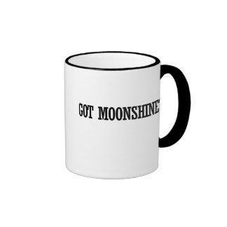 Got Moonshine Mugs