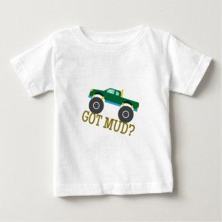 Got Mud? Baby T-Shirt