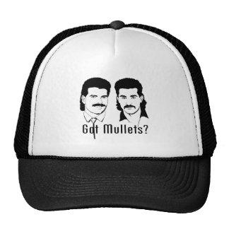 Got Mullets? Trucker Hats