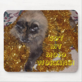 Got My Mojo Working! Mousepads