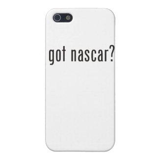 got nascar? iPhone 5 cases