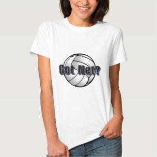 Got Net Volleyball Shirts