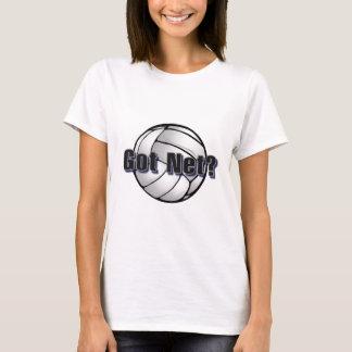 Got Net Volleyball T-Shirt