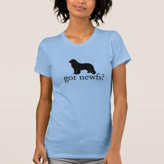 got newfs? T-Shirt