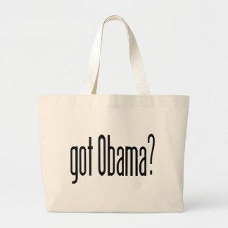 got Obama? Bag