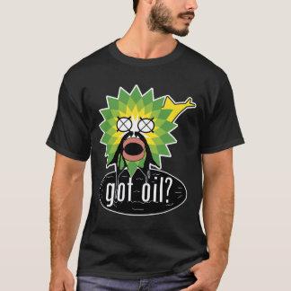 got oil? T-Shirt