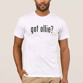got ollie? T-Shirt