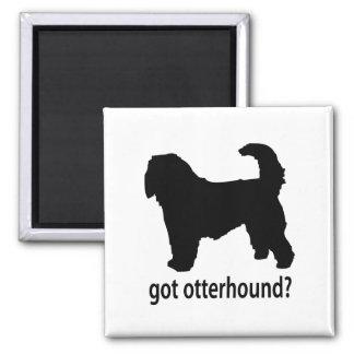 Got Otterhound Magnet