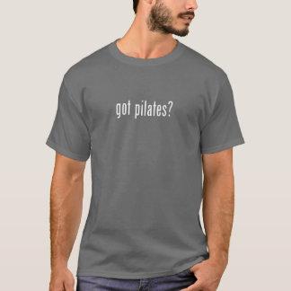 got pilates? T-Shirt