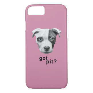 Got Pit iPhone 7 Case