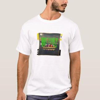 Got Pool T-Shirt