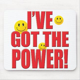 Got Power Life Mousepads