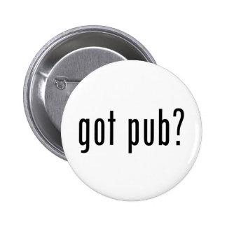 got pub? button