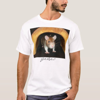 Got Rats 2 T-Shirt
