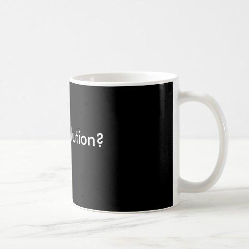 Got Revolution?, Got Revolution? Mug