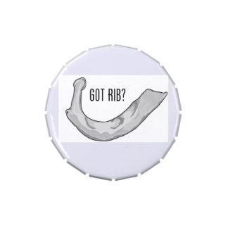 Got Rib? Travel Pill Tin