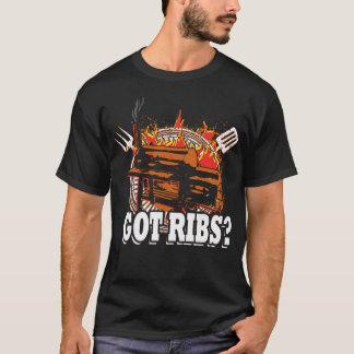 Got Ribs? T-Shirt