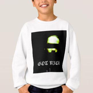 Got Rich Stuff Sweatshirt