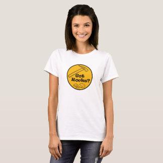 Got  Rocks? Rockhound Shirt