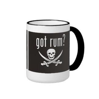 Got Rum? Coffee or Grog mug