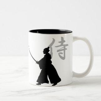 Got Samurai? Mug
