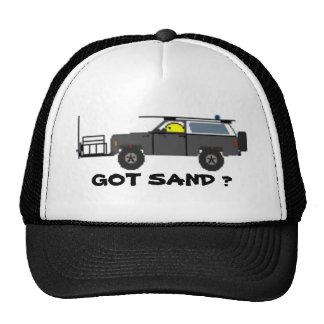 GOT SAND ? CAP