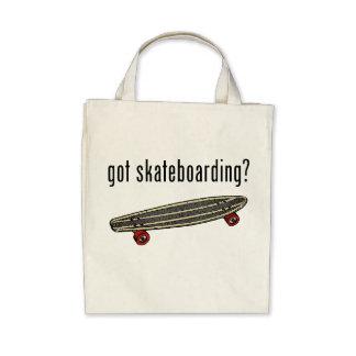 got skateboarding? bags