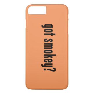 got smokey? iPhone 7 plus case