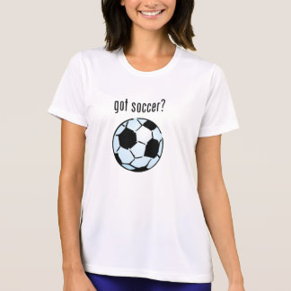 got soccer? T-Shirt