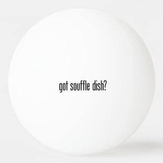 got souffle dish