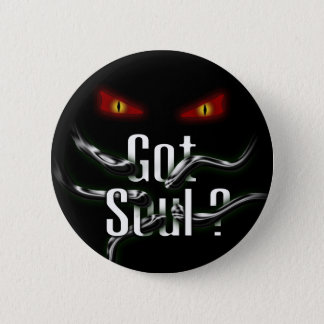 Got Soul ? (anime version) 6 Cm Round Badge