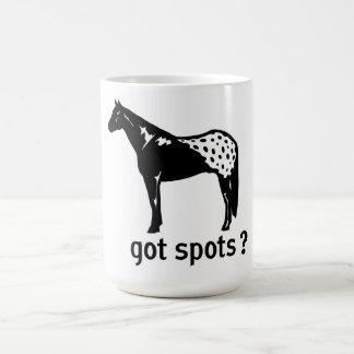 Got Spots Mug