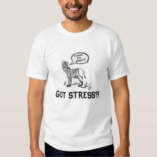 Got Stress T-shirt