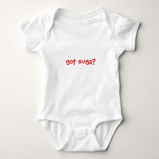 got suga? baby bodysuit