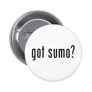 got sumo pins
