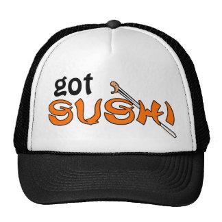got Sushi Hat