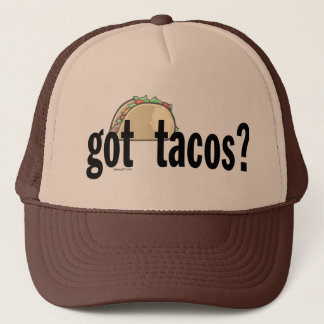 Got Tacos Hat