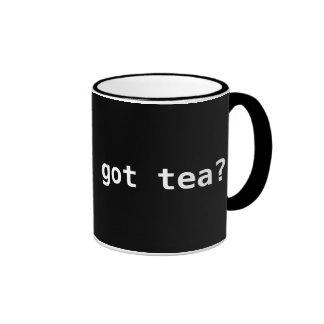 got tea? mugs