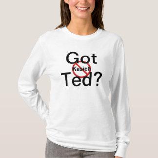 Got Ted? Tshirt