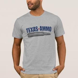 Got Texas Grey T-Shirt