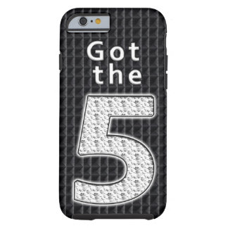 """""""Got the 5"""" iPhone 6 case and Covers & 5 Tough iPhone 6 Case"""