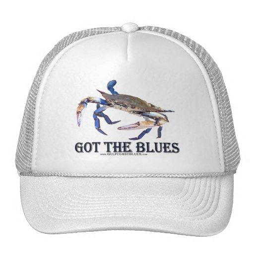 Got The Blues Cap