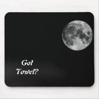 Got Towel? 42! Mousepads